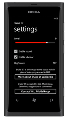 Nokia-Lumia-Snake-97-settings