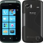 HTC 7